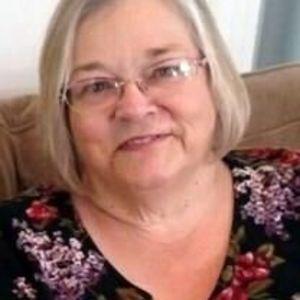Marcia Ann Albany