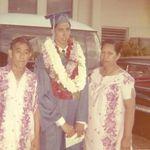 Dad, Abraham, & Mom