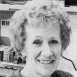 Alice M. White