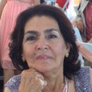 Maria Lopez Castrejon Obituary Photo