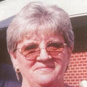 Judy Weathers Obituary Photo