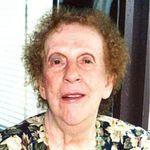 Mary  Christella Hammond