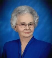 Dorothy Covington Ferrett obituary photo