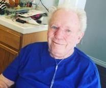 Henry Claude Golding obituary photo
