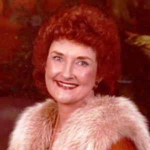 Peggy Elaine Crow