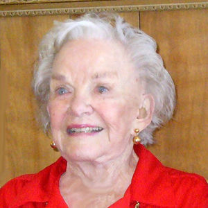 Eileen W.  Patterson