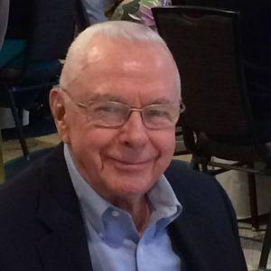 John A. McDonough
