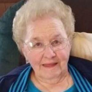 Dorothy M. Sylvia