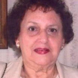 Dolores Morin