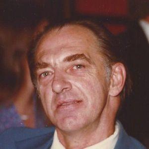 Frank A. Novotny Obituary Photo