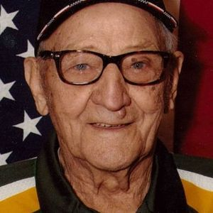Bernard R. Trader