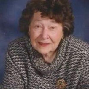 Vera M. Schmidt