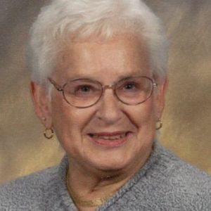 Nancy J. Baehnman