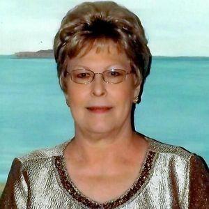 Susan Jones McKown