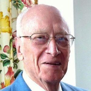August V. Miller