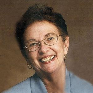 Maria Irazabal Borbolla Obituary Photo