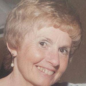 Catherine P. (Duggan) Mooney Obituary Photo