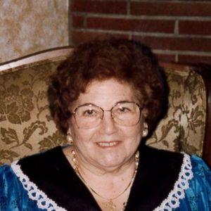 Mrs. Mary Ann (Giuliano) Nasella