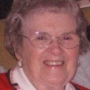 Mrs. Mary V. Conroy