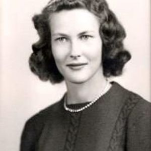 Madeline M. Arent
