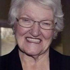 June Marilyn Hopper
