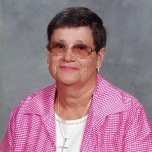 Vivian Heavner Patterson Obituary Photo