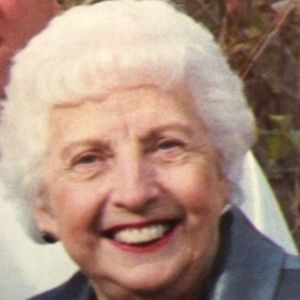 Greta E. Upham