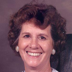 Mrs. Mabel B. Feger