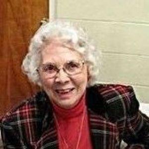 Mrs. Mary Betty Ahonen