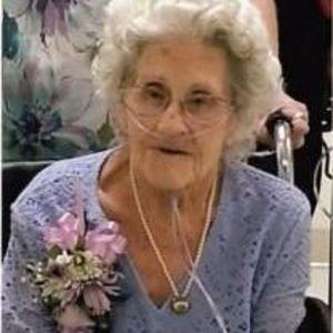 Mildred Ione Nichols