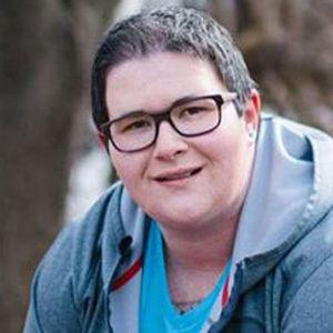 Amy Bleuel Obituary Photo