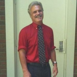 Dr. John D. Vance