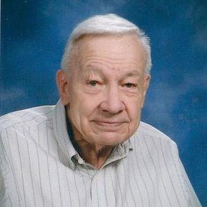 Walter Eugene Danneberg