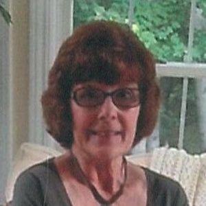 Caroline Rhoden Yanik