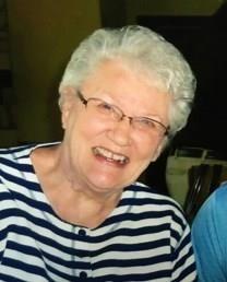 Carol Sue Martens obituary photo