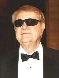 Don J. McDermett obituary photo