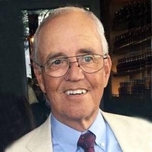 Jack Lester Gray Obituary Photo
