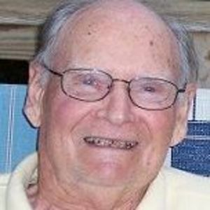 Norman V. Snyder Obituary Photo