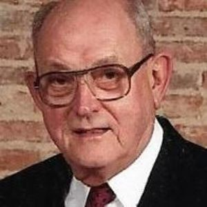 Mr. Earl A. Frohriep