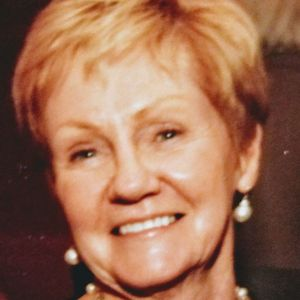 Mary Ellen (Moore) Grossman Obituary Photo