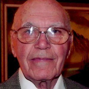 Harold A. Bucchi Obituary Photo