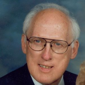 Raymond John Schultz