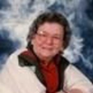 Pauline Pittman Pate