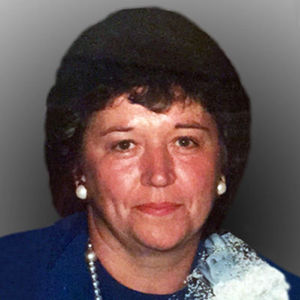 Norma Jean Plonkey