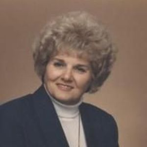 Bettie Jean Dickson