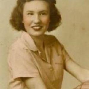 Lena Martin Carman
