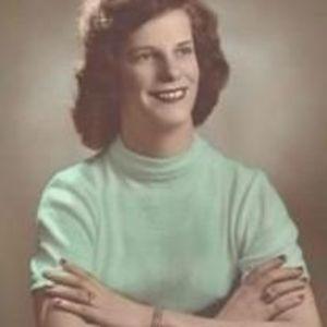 Mary Bednorchik CHUPINA,