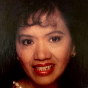 Flordelis Manangan Bies Obituary Photo