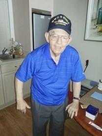 Donald Mark Brown obituary photo