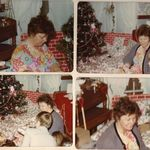 Christmas time always the Best with Mom